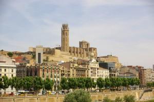 La Diputación y varios hoteles en Lleida participan en el Mercado de las Escapadas de Barcelona